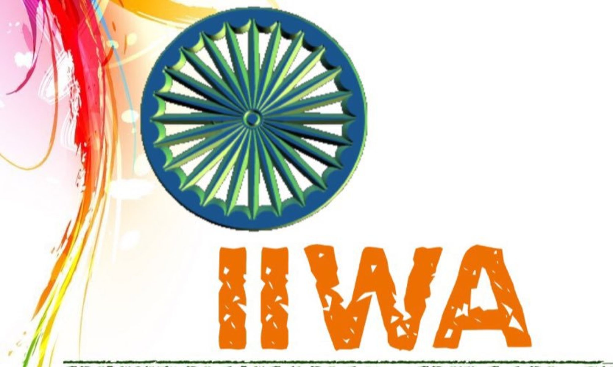 IIWA-Mauritius