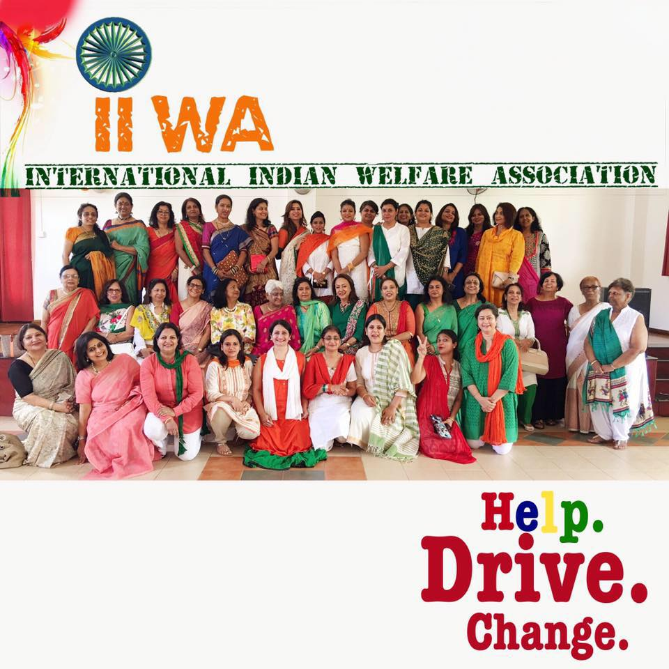 International Indian Welfare Association